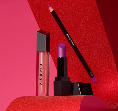 Out & A Pout Berry Necessary Lip Trio