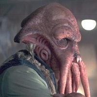'Mandalorian' Quarren squids: Star Wars history explains a shocking twist