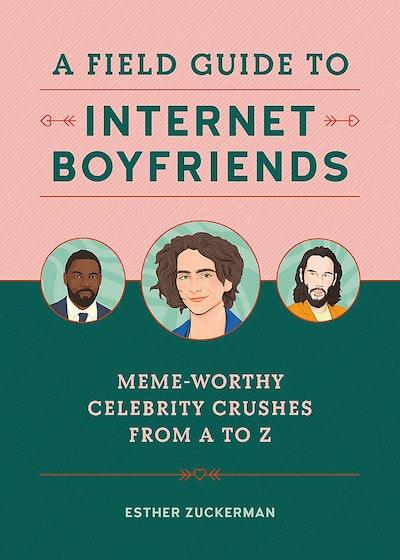 'A Field Guide to Internet Boyfriends' by Esther Zuckerman