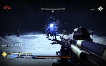 destiny 2 beyond light kridis dark priestess