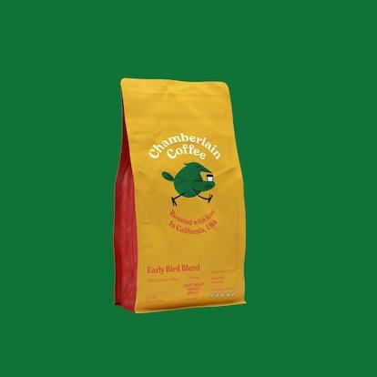 Early Bird Blend - Coffee Bag (Fresh Ground, One-Time)