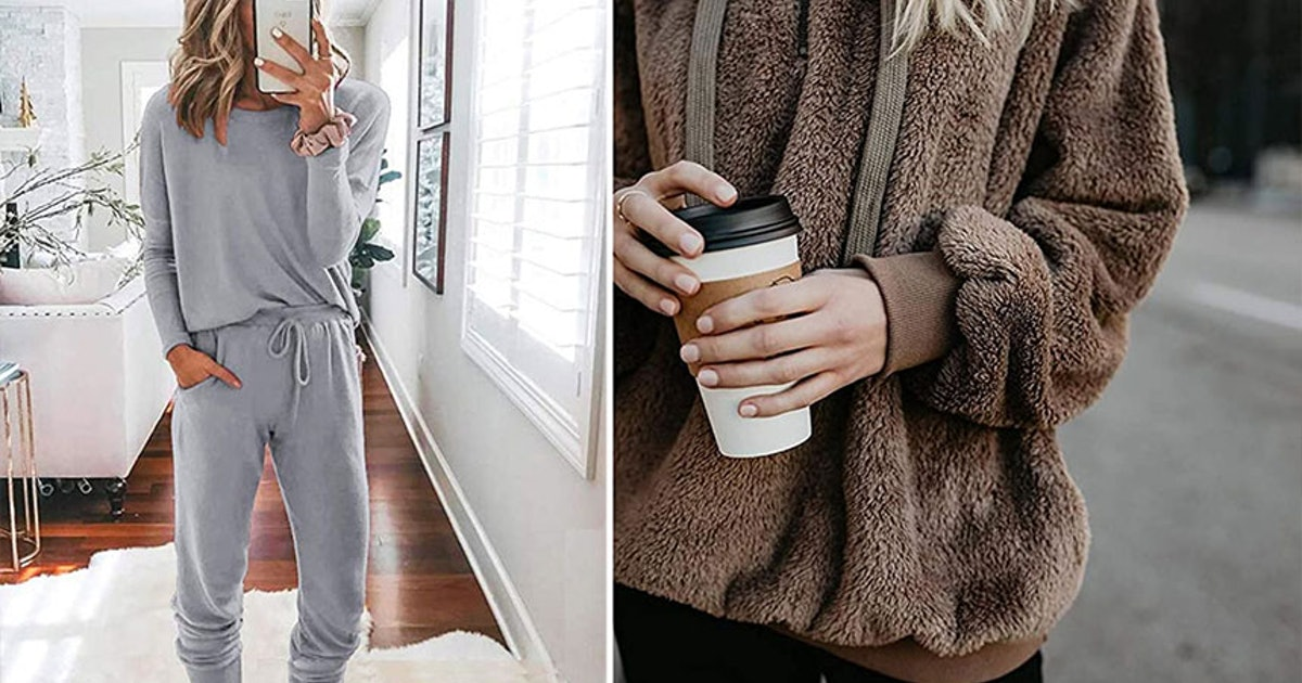 Today: These 14 Ultra-Chic (& Affordable) Pieces... | 13 Cozy Sweater Dresses Under $60... | These 8 Mock Neck Sweaters Look... | Monday, November 16, 2020