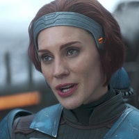 'Mandalorian': Bo-Katan fixes one of the worst things about Star Wars