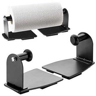 Katzco Magnetic Paper Towel Holder