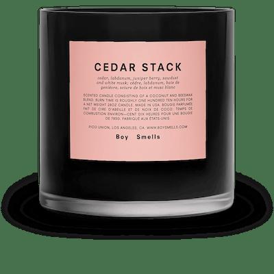Cedar Stack Magnum