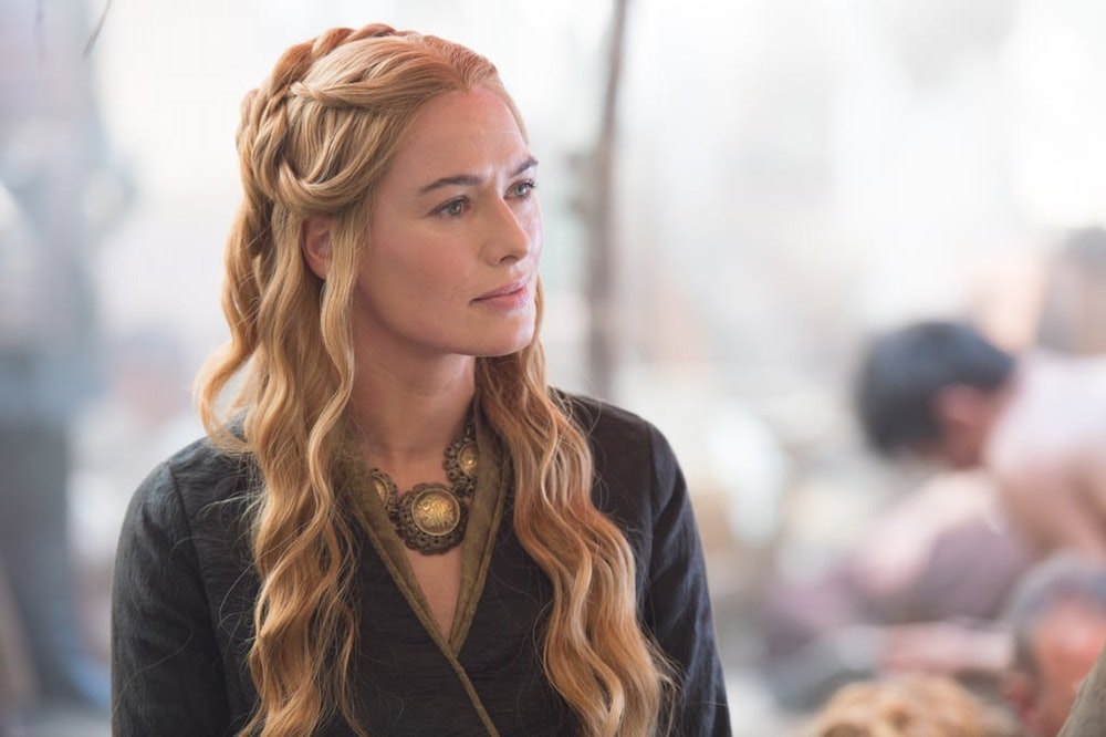 cersei lannister winds of winter game of thrones