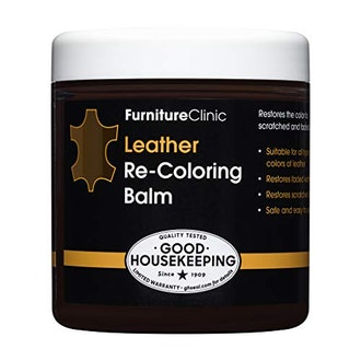 Furniture Clinic Leather Recoloring Balm (8.5 fl oz)