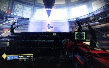 destiny 2 beyond light salvations grip quest