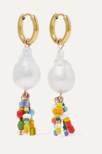 Lucca Earrings