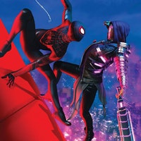 'Miles Morales' ending explained, and what it means for 'Spider-Man 2'