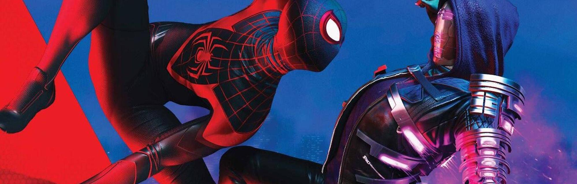 amazing spider-man #54 variant cover