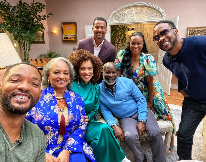 'Fresh Prince of Bel-Air' reunion on HBO Max