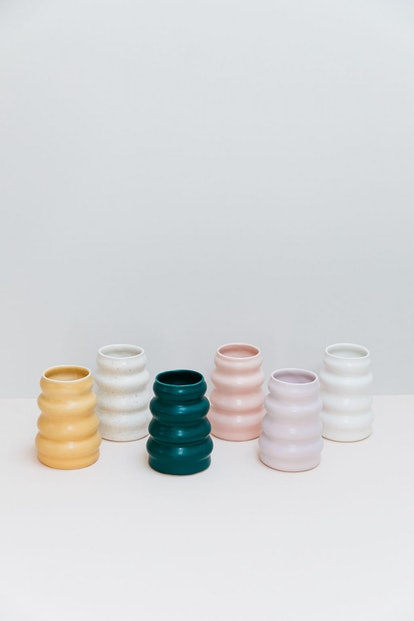 Svulme Vase - Modern Handmade Ceramics - Medium Vase