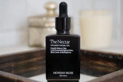 The Nectar - Vitamin Facial Oil