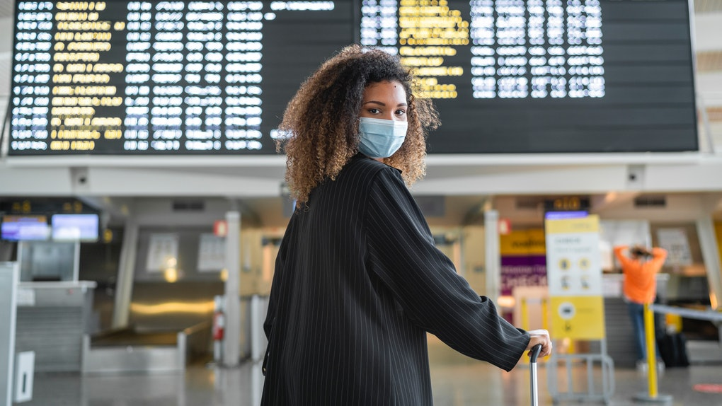 Here's when you should get tested for COVID-19 before you travel this Thanksgiving.