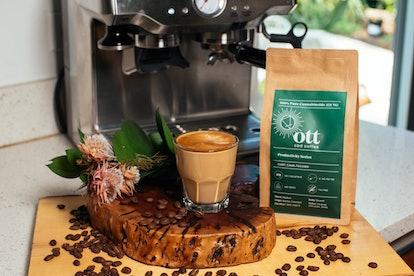 Ott CBD Coffee Productivity Blend