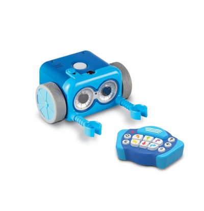 Learning Resources Botley 2.0 Coding Robot Programmer