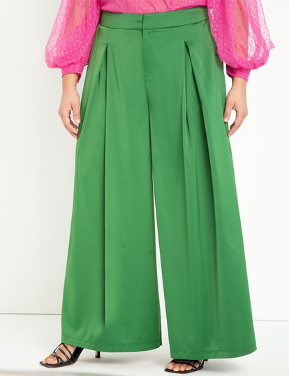 The Troy Palazzo Pant