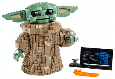 LEGO Star Wars: The Mandalorian