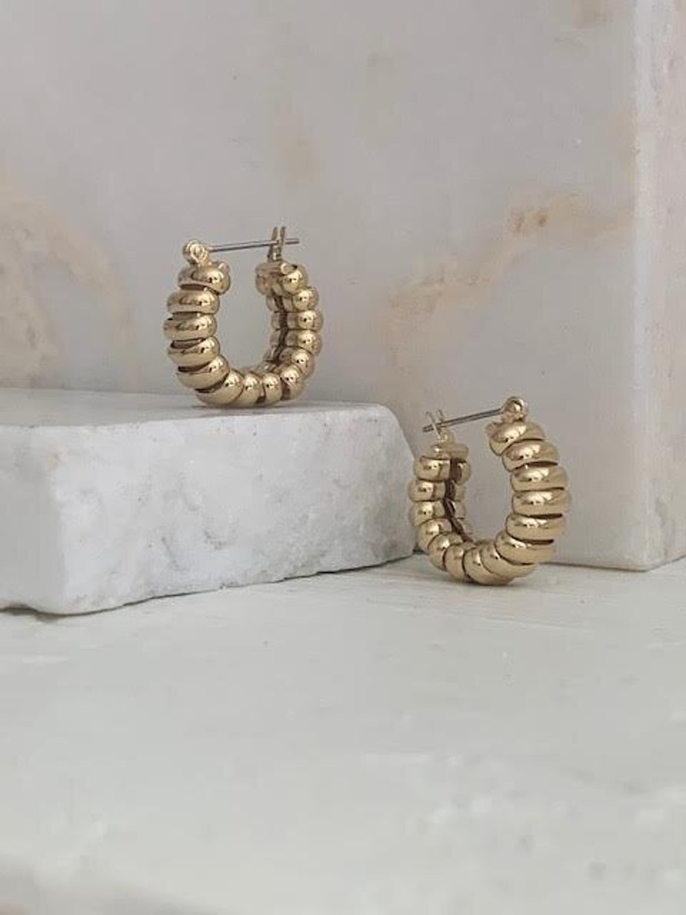 Mini Camilla Earrings