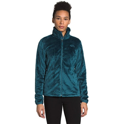 The North Face Osito Full Zip Fleece Jacket