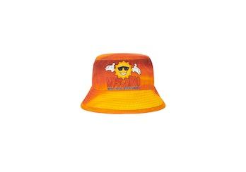 Palace Moschino Bucket Hat