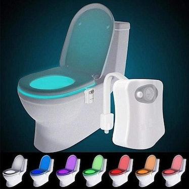 Zezhou Toilet Light