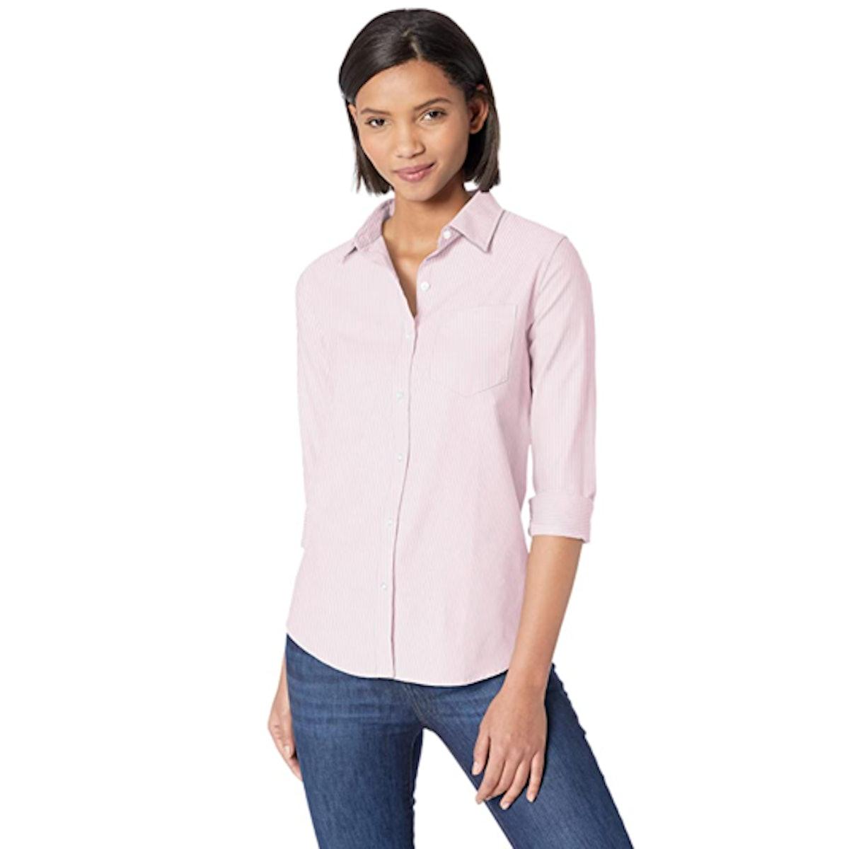 Amazon Essentials Oxford Shirt