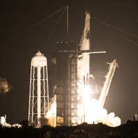 SpaceX Crew Dragon: 10 stunning images and videos show the historic launch