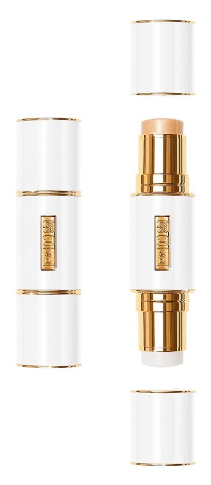 Highlighter & Balm Duo in Golden