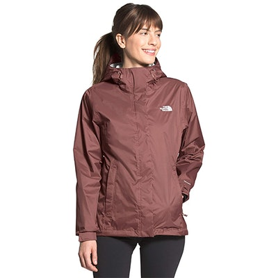 The North Face Venture 2 Waterproof Hooded Rain Jacket