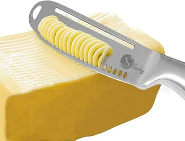 Simple Preading Butter Spreader