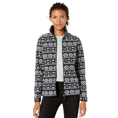Amazon Essentials Polar Soft Fleece Jacket