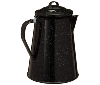 Granite Ware Coffee Boiler