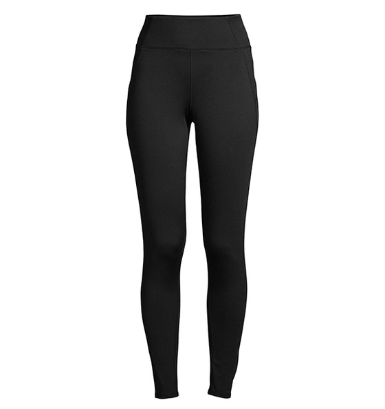 High Waisted Thermal Legging