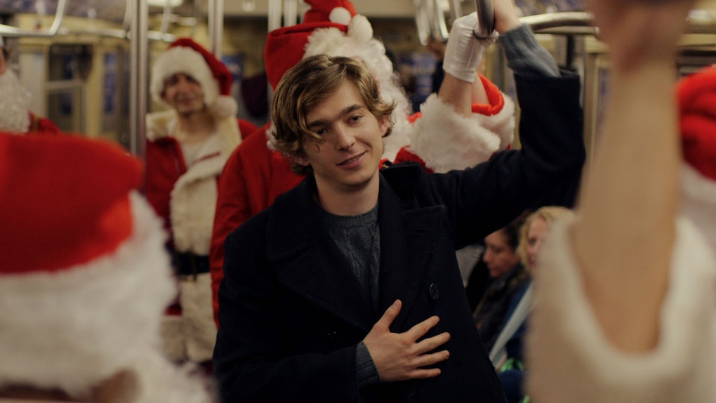 There are a bunch of holiday shows like 'Dash & Lily' for fans of the Netflix series to check out.