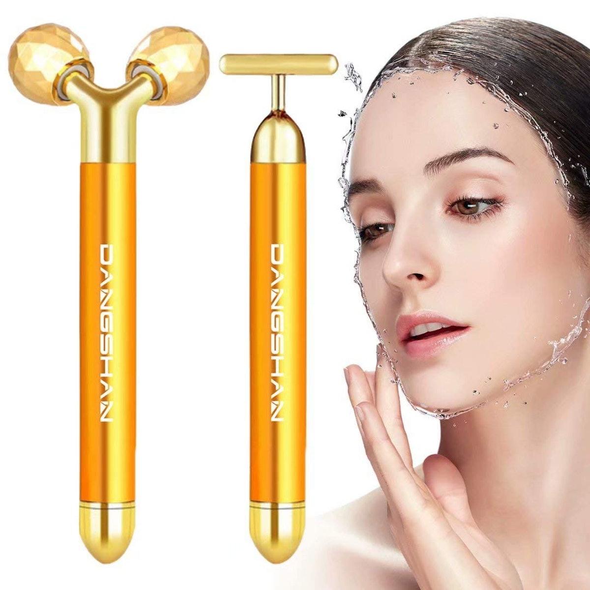 DANGSHAN Face Massager Tool
