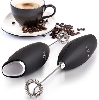 Handheld Zulay Original Milk Frother