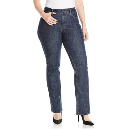 Riders by Lee Indigo Boot-Cut Jeans