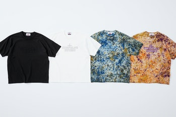 Stone Island Supreme 2020 T-shirt