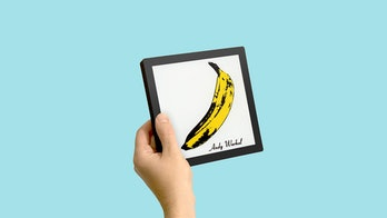 Sleevenote album art The Velvet Underground