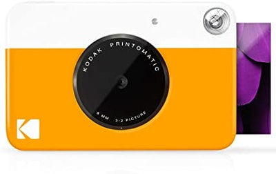 KODAK Printomatic Digital Instant Print Camera