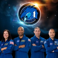 Radishes and space suits: Here's what the ISS Expedition 64 astronauts will do in space