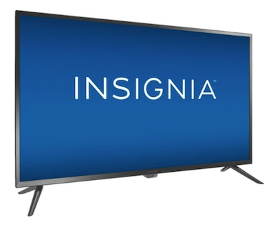 "Insignia 32"" Class LED HD Smart Fire TV Edition TV"