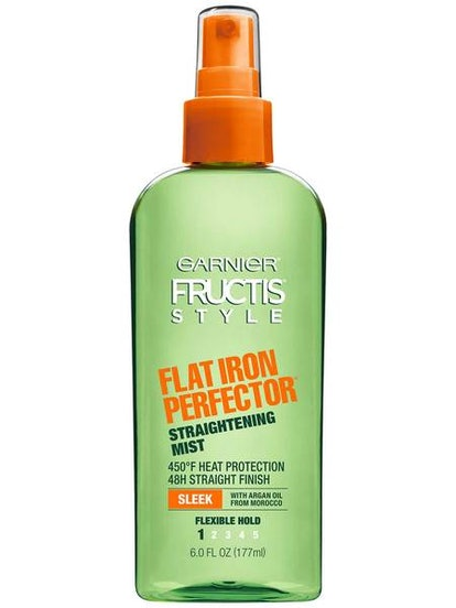 Flat Iron Perfector Straightening Mis