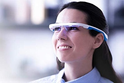 AYO Premium Light Therapy Glasses