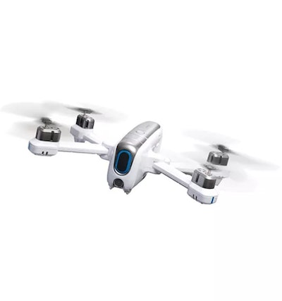 Protocol Explorer GPSWi-Fi Folding Drone with HD Camera