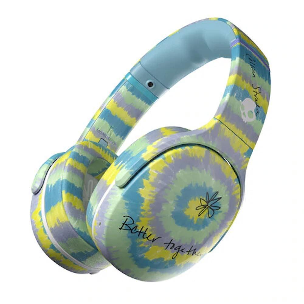Skullcandy x Collina Strada Crusher Evo Sensory Bass Headphones