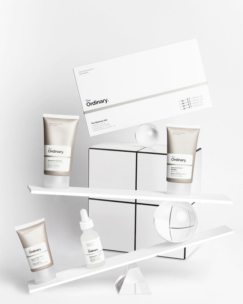 The Ordinary is having a month-long anti-Black Friday sale along with and all other Deciem brands
