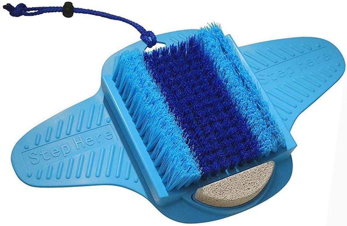 Emoly Foot Scrubber Brush